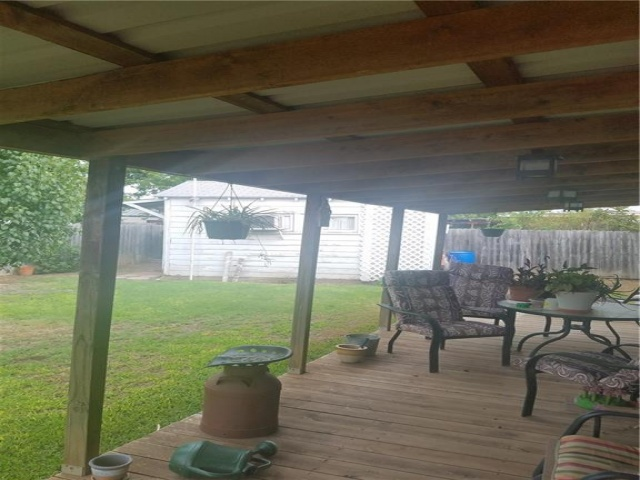 121 Roselawn St, Coleman, Texas 76834, ,Homes,Sold,Roselawn St,1025