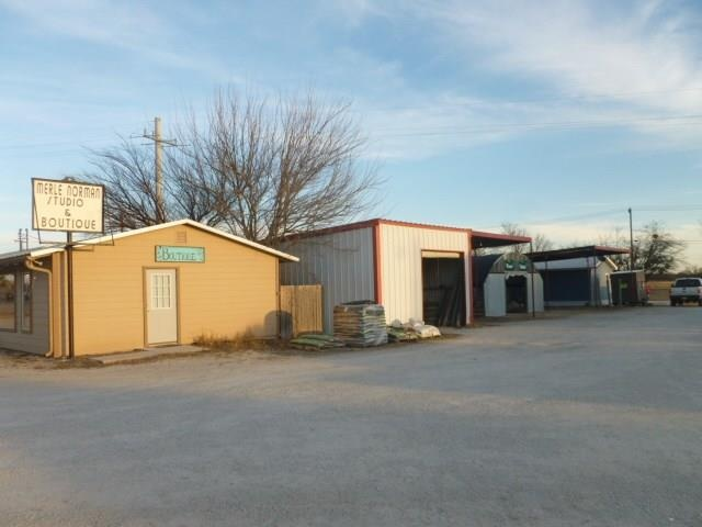 113 Early Blvd., Early, Texas 76802, ,Commercial,Sold,Early Blvd.,1032