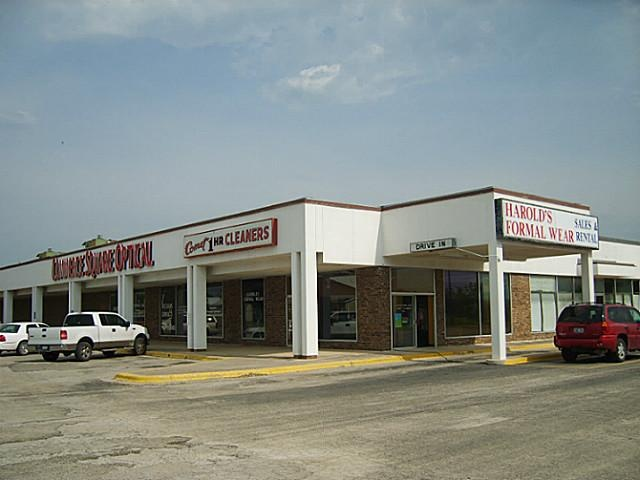 537 W. Commerce, Brownwood, Texas 76801, ,Commercial,For Sale,W. Commerce,1033